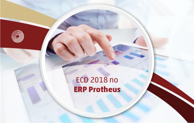 ECD 2018 no ERP Protheus