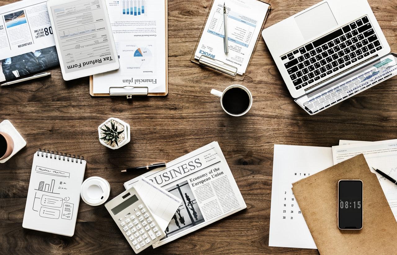 valorizar a empresa melhorando os processos do backoffice