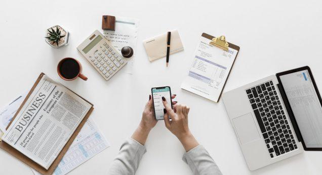 gestão tributária mais eficiente