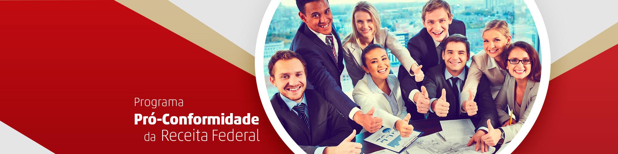 programa-pro-conformidade-Receita-Federal-TDF