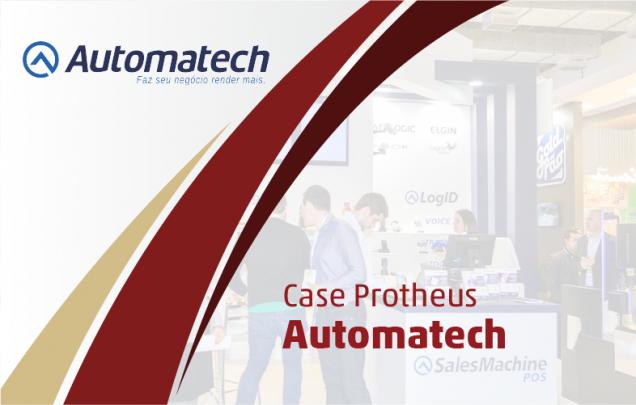 Case Protheus | Automatech