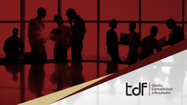 TDF na midia