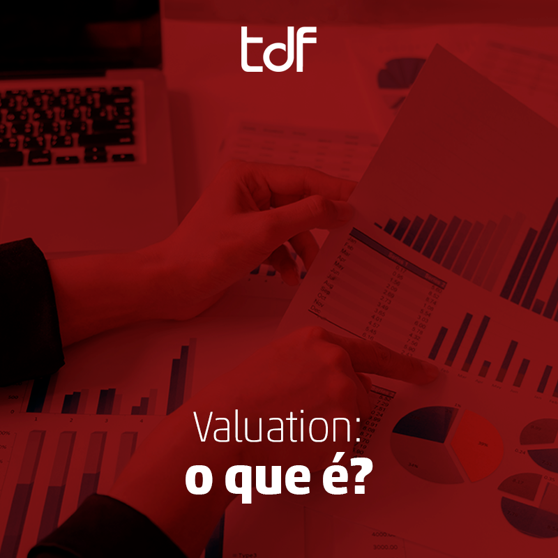 o que é valuation