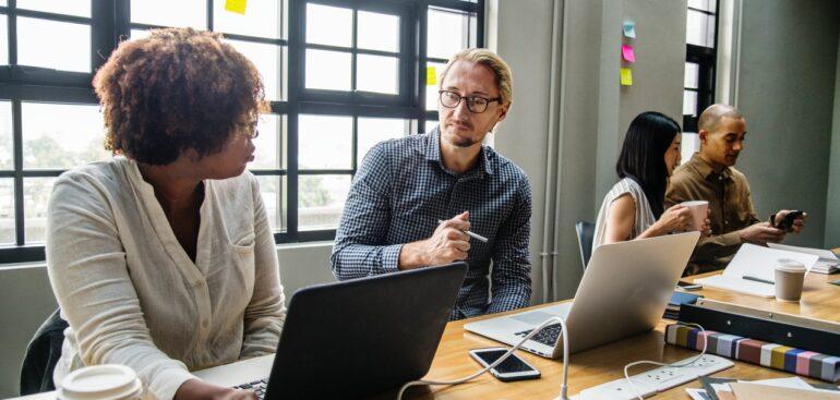 contabilidade consultiva para PMEs