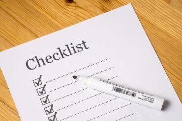 checklist de compliance fiscal no ERP Protheus
