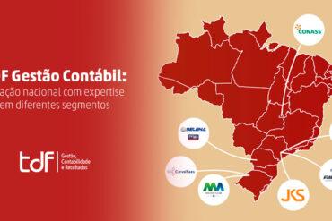 TDF GESTÃO CONTÁBIL CASES