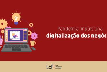digitalização dos negócios